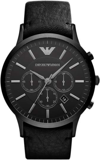 Emporio Armani, Renato, men's watch