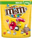 M&M's Maxi pouch peanut, 440g