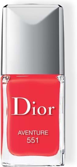 Dior Vernis Nail Lacquer N° 551 Aventure 10 ml