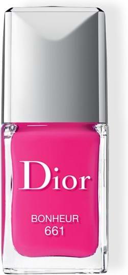 Dior Vernis Nail Lacquer N° 661 Bonheur 10 ml