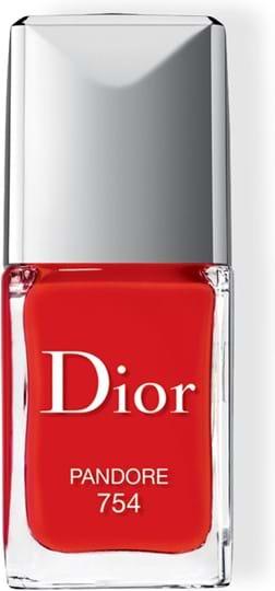 Dior Vernis Nail Lacquer N° 754 Pandore 10 ml