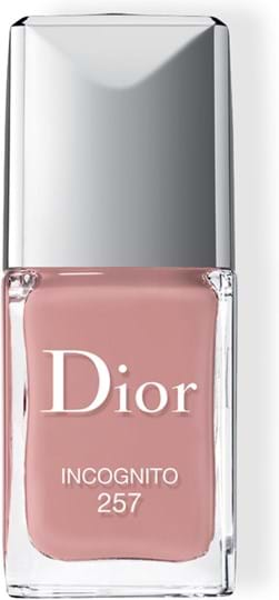 Dior Vernis Nail Lacquer N° 257 Incognito 10 ml