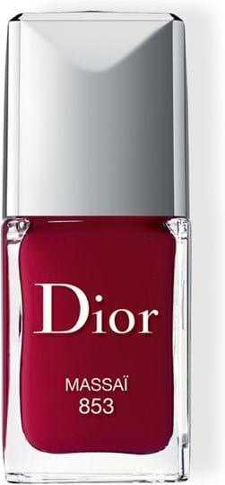 Dior Vernis Nail Lacquer N° 853 Massaï 10 ml