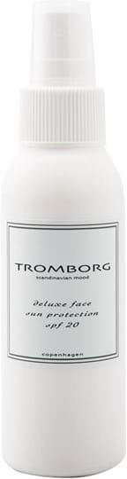 Tromborg Mood Deluxe Face Sun Protection SPF20 100 ml