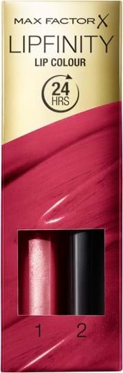 Max Factor Lipfinity-læbestift N°335 Just in Love