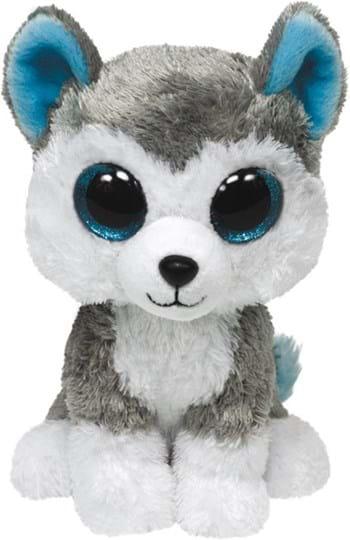 Glubschis, Beanie Boos, plush, Slush dog, 24 cm