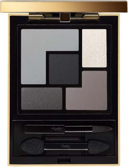 Yves Saint Laurent Couture Eye Palette Eye Shadow N° 1 Tuxedo