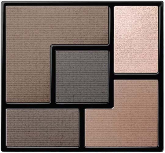 Yves Saint Laurent Couture Eye Palette Eye Shadow N° 2 Fauve