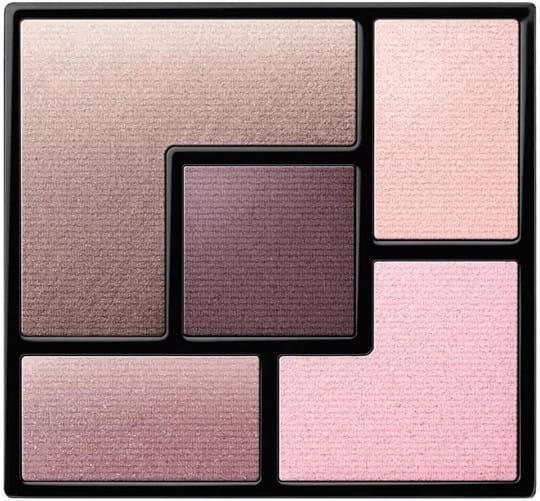 Yves Saint Laurent Couture Eye Palette Eye Shadow N° 7 Parisienne