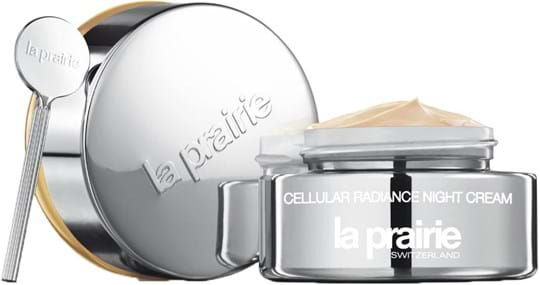 La Prairie The Radiance Collection Cellular Radiance Night Cream