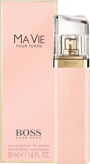 Boss Ma Vie Eau de Parfum 50ml