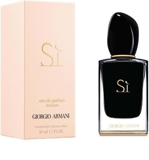 Giorgio Armani Sì Eau de Parfum Intense