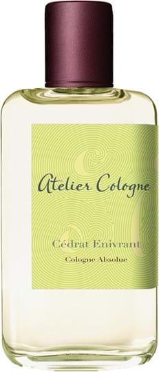 Atelier Cologne Joie de Vivre Cédrat Enivrant Cologne Absolue