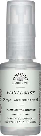 Rudolph Care Acai Antioxidant Facial Mist Travel Size 30ml