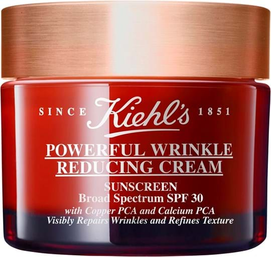 Kiehl's Powerful Wrinkle Pore Reducing Cream SPF30
