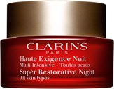 Clarins Super Restorative Night Cream All Skin Types 50 ml