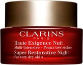 Clarins Super Restorative Night Cream Dry Skin 50 ml