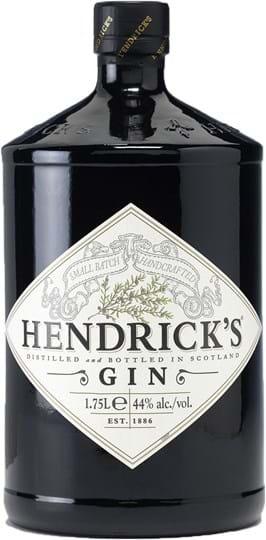 Hendrick's Gin 44% 1,75L