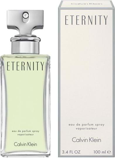 Calvin Klein Eternity for Women Eau de Parfum 100ml