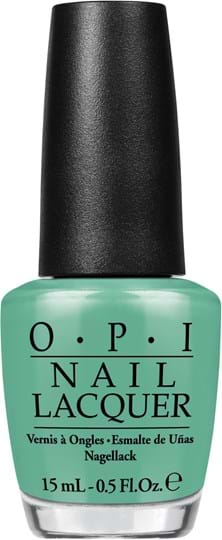 OPI Nordic Collection Nail Lacquer N°NL N45My Dogsled is a Hybrid 15ml