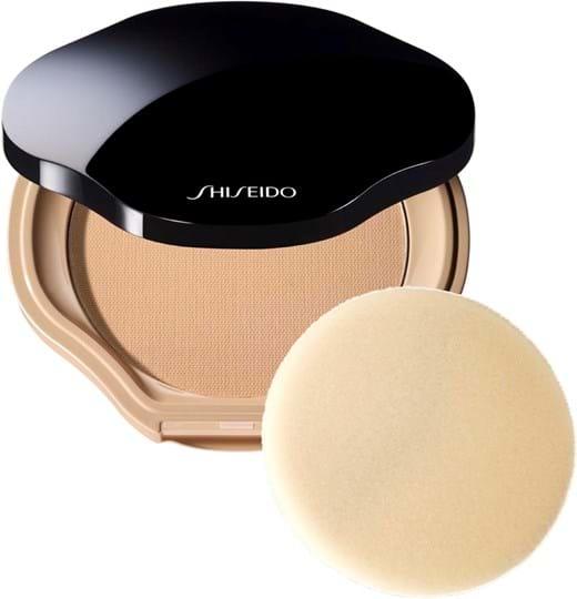 Shiseido Sheer and Perfect Compact Powder N° B60 Natural Fair Ocre 10 g