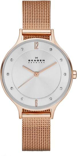 Skagen, Anita, women's watch