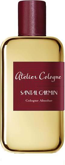 Atelier Cologne Haute Couture Santal Carmin Cologne Absolue 100ml