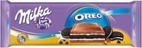 Milka Oreo-bar 300g