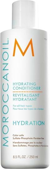 Moroccanoil Hair Hydrating Conditioner
