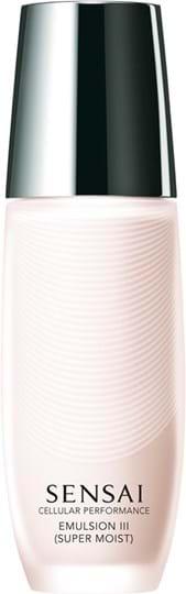 Sensai Cellular Performance Emulsion III (Super Moist) 100 ml