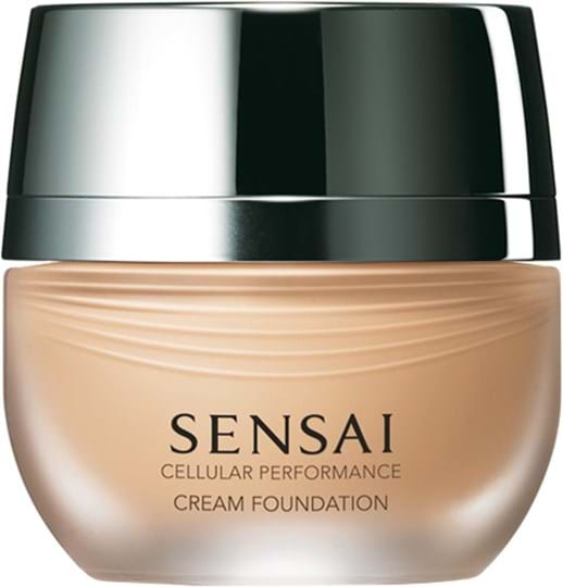 Sensai Cellular Performance Cream Foundation CF22 Natural Beige 30 ml