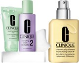 Clinique Great Skin Starts Here Type I/II Set