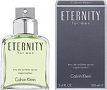 Calvin Klein Eternity for Men Eau de Toilette 100 ml
