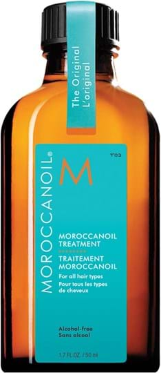 Moroccanoil Hair Treatment 50 ml