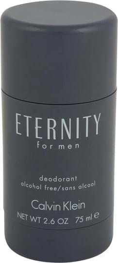Calvin Klein Eternity for Men Deodorant Stick 75 ml