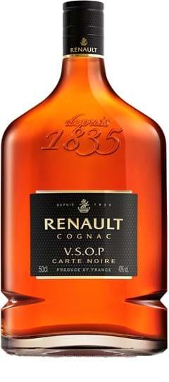 Renault Carte Noire VSOP 40% 0,5L
