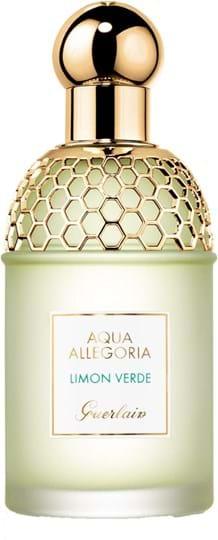 Guerlain Aqua Allegoria Limon Verde Eau de Toilette 75 ml