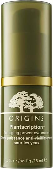 Origins Plantscription Power Eye Cream