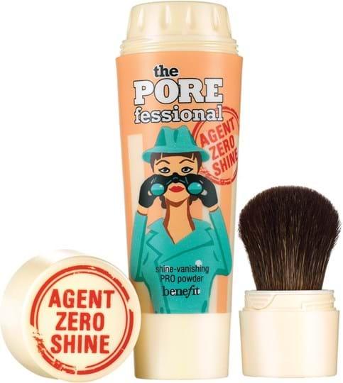 Benefit Porefessional mattifying Powder Transparent