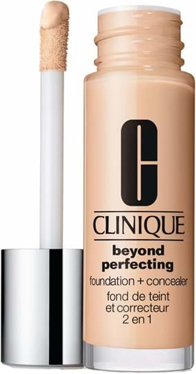 Clinique Beyond Perfecting Foundation Concealer N° 02 Alabaster 30 ml