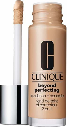 Clinique Beyond Perfecting Foundation Concealer N° 09 Neutral 30 ml