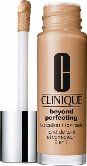 Clinique Beyond Perfecting Foundation Concealer N° 11 Honey 30 ml