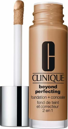 Clinique Beyond Perfecting Foundation Concealer N°18 Sand 30ml