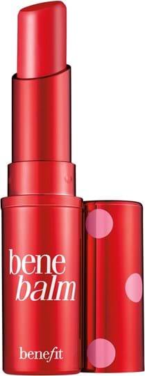 Benefit Benebalm lip hydrator Red