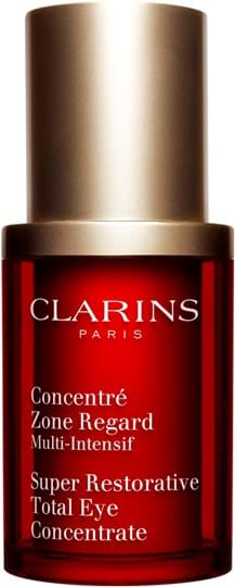 Clarins Super Restorative Total Eye Concentrate Cream 15 ml