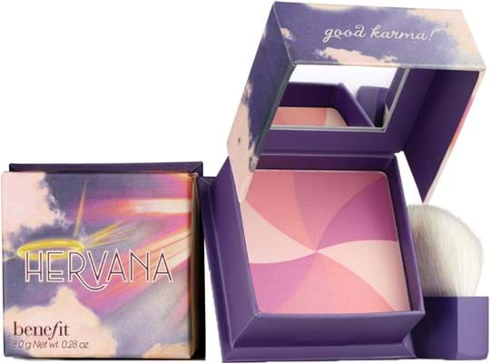 Benefit Hervana Blush Pink