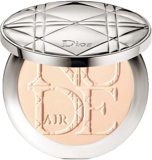 Dior Diorskin Nude Air Compact Powder N° 010 Ivory 10 g