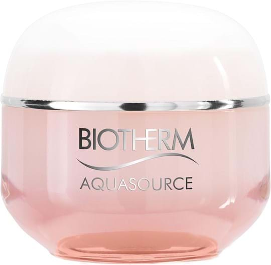 Biotherm Aquasource Cream (dry skin) (replaces GH 502115)