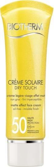 Biotherm Crème Solaire Anti-Age SPF50 Face Cream 50 ml
