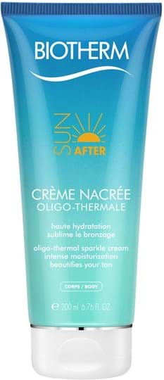 Biotherm Crème Nacrée Oligo Thermale After Sun 200 ml
